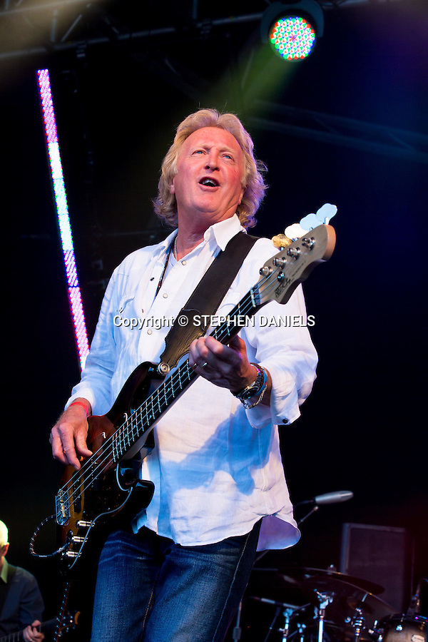 Photo by &copy; Stephen Daniels 14/06/2014 <br />