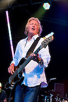 Photo by &copy; Stephen Daniels 14/06/2014 <br /> Prostate Cancer Charity even at Hurtwood Park Polo Club, Ewhurst, Surrey. <br /> Rick Wills (Foreigner)
