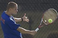 Boise St Tennis M 2007 v UNM