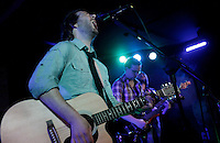 Great Seal.The Auricle.Canton, Ohio.April 19, 2012..(Jared Wickerham/Wick Photography).