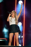 06 June 2019 - Nashville, Tennessee - Kelsea Ballerini. 2019 CMA Music Fest Nightly Concert held at Nissan Stadium. Photo Credit: Dara-Michelle Farr/AdMedia