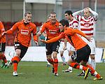 260211 Hamilton v Dundee Utd