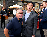 BEVERLY HILLS - AUGUST 7: Tim Allen and Ken Jeong attend the FOX 2019 Summer TCA All-Star Party on New York Street on the FOX Studios lot on August 7, 2019 in Los Angeles, California. (Photo by Vince Bucci/FOX/PictureGroup)