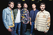Jul 17, 2018: YOU ME AT SIX - Photosession in London