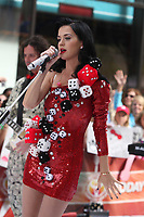 Katy Perry 2009<br /> Photo By John Barrett/PHOTOlink.net