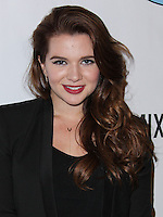 "LOS ANGELES, CA, USA - APRIL 17: Katie Stevens at the Drake Bell ""Ready Steady Go!"" Album Release Party held at Mixology101 & Planet Dailies on April 17, 2014 in Los Angeles, California, United States. (Photo by Xavier Collin/Celebrity Monitor)"