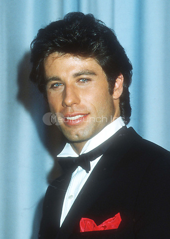 John Travolta 1979<br /> Photo By John BarrettPHOTOlink.net / MediaPunch