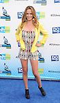 SANTA MONICA, CA - AUGUST 19: Jena Sims arrives at the 2012 Do Something Awards at Barker Hangar on August 19, 2012 in Santa Monica, California. /NortePhoto.com....**CREDITO*OBLIGATORIO** ..*No*Venta*A*Terceros*..*No*Sale*So*third*..*** No Se Permite Hacer Archivo**
