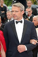 "Lambert Wilson attending the ""vous n avez encore rien vu (You ain t seen nothin yet)"" Premiere during the 65th annual International Cannes Film Festival in Cannes, 21th May 2012...Credit: Timm/face to face /MediaPunch Inc. ***FOR USA ONLY***"