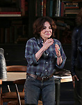 "Stockard Channing during the Opening Night Curtain Call Bows for the Roundabout Theatre Company production of ""Apologia"" on October 16, 2018 at the Laura Pels Theatre in New York City."