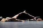 Do us apart....Choregraphie : FONIADAKIS Andonis..Compagnie : Ballet junior de Geneve..Avec : Chloé Albaret, Alice Baccile, Remi Benard, Julie Dariosecq, Mathilde Gilhet, Erik Lobelius, Diane Malet, Pascal Marty, Ivanka Moizan, Nancy Nerantzi, Julien Ramade..Lieu : Theatre de la Ville..Cadre : concours Danse Elargie..Ville : Paris..Le : 26 06 2010..© Laurent PAILLIER / www.photosdedanse.com ..All Rights reserved