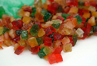 Canditi. Candied...