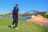 Phil Mickelson (USA) departs 13 for 14 during round 4 of the World Golf Championships, Dell Technologies Match Play, Austin Country Club, Austin, Texas, USA. 3/25/2017.<br /> Picture: Golffile | Ken Murray<br /> <br /> <br /> All photo usage must carry mandatory copyright credit (&copy; Golffile | Ken Murray)