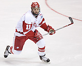 Jake Dowell - The University of Wisconsin Badgers defeated the Boston College Eagles 2-1 on Saturday, April 8, 2006, at the Bradley Center in Milwaukee, Wisconsin in the 2006 Frozen Four Final to take the national Title.