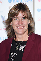 Katherine Grainger<br /> arriving for the Women of the Year Awards 2018 and the Hotel Intercontinental London<br /> <br /> ©Ash Knotek  D3443  15/10/2018