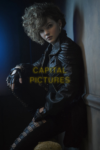 Gotham (2014 - ) <br /> (Season 2)<br /> Camren Bicondova as Selina Kyle<br /> *Filmstill - Editorial Use Only*<br /> CAP/KFS<br /> Image supplied by Capital Pictures