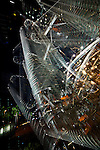2013/10/15_Torres Petronas_Kuala Lumpur