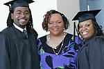 The Clinton School of Public Service's graduating class of 2010.