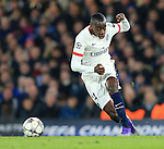 PSG's Blaise Matuidi in action<br /> <br /> - UEFA Champions League - Chelsea vs Paris Saint Germain - Stamford Bridge - London - England - 9th March 2016 - Pic David Klein/Sportimage