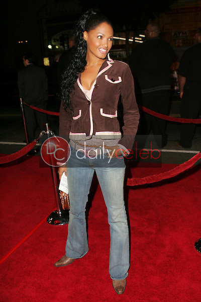 KD Aubert<br />at the world premiere of &quot;Get Rich Or Die Tryin&quot;. Graumans Chinese Theatre, Hollywood, CA. 11-02-05<br />Dave Edwards/DailyCeleb.com 818-249-4998