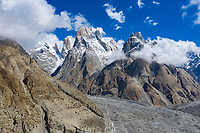 Trango Group, Karakoram, Pakistan