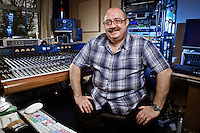 Chris Tsangarides - Producer