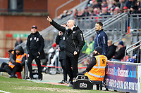 Grimsby's manager Ian Holloway during Leyton Orient vs Grimsby Town, Sky Bet EFL League 2 Football at The Breyer Group Stadium on 11th January 2020