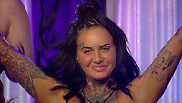 Celebrity Big Brother 2017<br /> Jemma Lucy<br /> *Editorial Use Only*<br /> CAP/KFS<br /> Image supplied by Capital Pictures