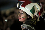 Women at Azadi Stadium in Iran for the first time- Maryam Majd