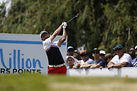 Jbe Kruger (RSA) during the 3rd round of the SA Open, Randpark Golf Club, Johannesburg, Gauteng, South Africa. 8/12/18<br /> Picture: Golffile | Tyrone Winfield<br /> <br /> <br /> All photo usage must carry mandatory copyright credit (© Golffile | Tyrone Winfield)