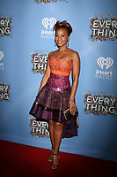 "LOS ANGELES - MAY 6:  Anika Noni Rose at the ""Everything, Everything"" Premiere on the TCL Chinese 6 Theater on May 6, 2017 in Los Angeles, CA"