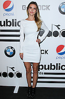 WEST HOLLYWOOD, CA - JANUARY 26: Audrina Patridge at the Republic Records 2014 GRAMMY Awards Party held at 1 OAK on January 26, 2014 in West Hollywood, California. (Photo by David Acosta/Celebrity Monitor)