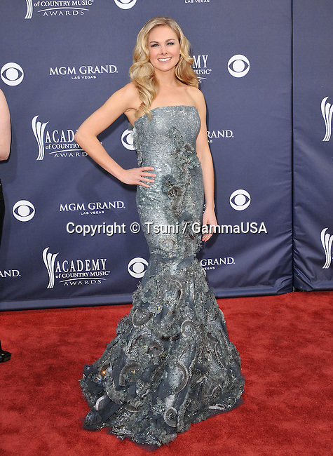 Laura Bell Bundy _44 at the Global Green 15th Millenium Aw. 2011 at the Fairmont Miramar Hotel in Santa Monica.