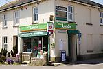 Londis chain village shop, St Buryan, Cornwall, England, UK