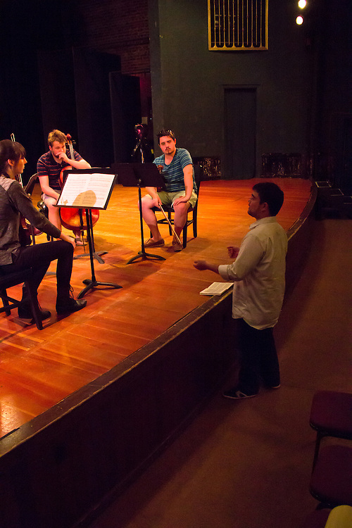 Centrum, Chamber Music Workshop, Fort Worden, June 16-21 2015, Ken Hamao, Enso Quartet, teaching workshop artists, Quartet Elektra, Port Townsend, Washington State, Pacific Northwest,