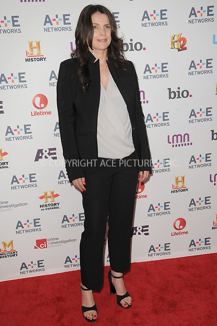 WWW.ACEPIXS.COM . . . . . .May 8, 2013...New York City....Julia Ormond attends A&E Networks 2013 Upfront at Lincoln Center on May 8, 2013 in New York City ....Please byline: KRISTIN CALLAHAN - ACEPIXS.COM.. . . . . . ..Ace Pictures, Inc: ..tel: (212) 243 8787 or (646) 769 0430..e-mail: info@acepixs.com..web: http://www.acepixs.com .