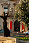 Palacio Almudí. Murcia.