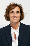 French model and fashion designer Ines de la Fressange attends a media event for Uniqlo x Ines de La Fressange AW17 collection, on September 5, 2017, Tokyo, Japan. Japanese casual clothing chain Uniqlo and French fashion icon Ines de la Fressange are collaborating with a Fall/Winter 2017 collection which is being sold in selected Uniqlo stores from September 1st. (Photo by Rodrigo Reyes Marin/AFLO)