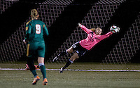 2015.11.14 UBC Women's Soccer vs. Sherbrooke