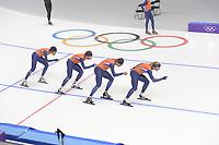 Olympics PyeongChang 170218