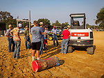 Tractor safety rodeo, Opening day of the 80th Amador County Fair, Plymouth, Calif.<br /> .<br /> .<br /> .<br /> #AmadorCountyFair, #1SmallCounty Fair, #PlymouthCalifornia, #TourAmador, #VisitAmador