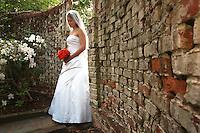 Elaine Crosby - Bridal Portraits