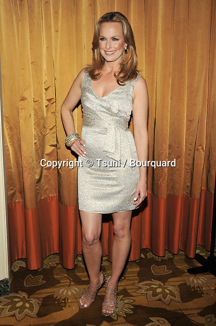 Melora Hardin _22   -<br /> 18th Annual Movieguide Awards 2010 at the Four Season Hotel In Los Angeles.