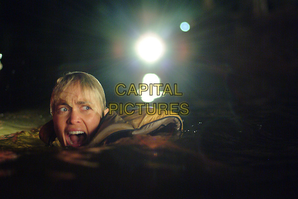 Radha Mitchell.in Rogue  .*Filmstill - Editorial Use Only*.CAP/PLF.Supplied by Capital Pictures.