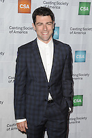 www.acepixs.com<br /> <br /> January 19 2017, LA<br /> <br /> Max Greenfield arriving at the 2017 Annual Artios Awards at The Beverly Hilton Hotel on January 19, 2017 in Beverly Hills, California<br /> <br /> By Line: Peter West/ACE Pictures<br /> <br /> <br /> ACE Pictures Inc<br /> Tel: 6467670430<br /> Email: info@acepixs.com<br /> www.acepixs.com