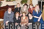 Pictured at the Listowel Community Hospital social in The Arms Hotel on Saturday night   Copyright Kerry's Eye 2008