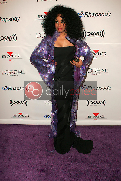 Diana Ross<br />at Clive Davis's Annual Pre Grammy Extravaganza. the Beverly Hilton, Beverly Hills, CA. 02-07-06<br />Dave Edwards/DailyCeleb.com 818-249-4998