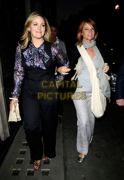 Ivy still pulls in the celebs - Review of The Ivy, London ...
