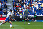 Real Sociedad's Ahien Muñoz during La Liga match. May, 18th,2019. (ALTERPHOTOS/Alconada)