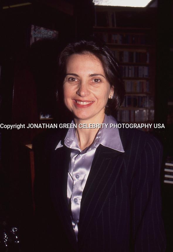 Judith Regan by Jonathan Green